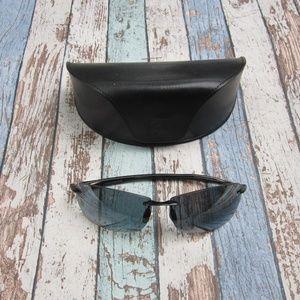 bb93fd897cb Maui Jim Accessories - MAUI JIM MJ 423-02 LIGHTHOUSE Sunglasses OLI433